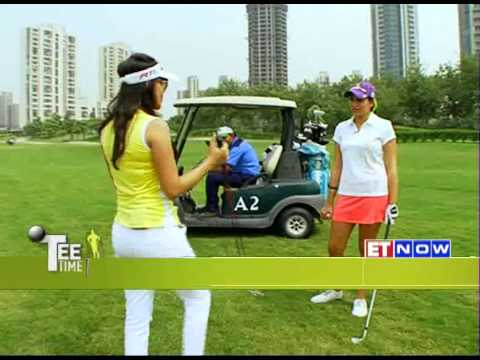 Tee Time : In Conversation with Gauri Monga