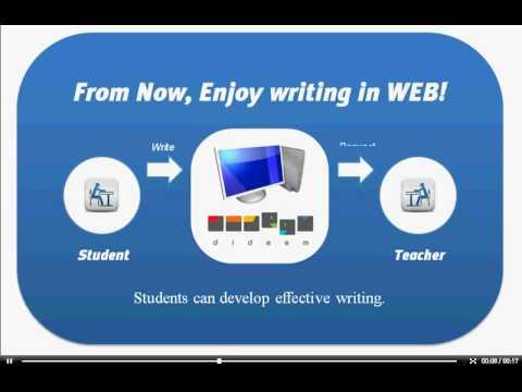 essay correction model by dideem