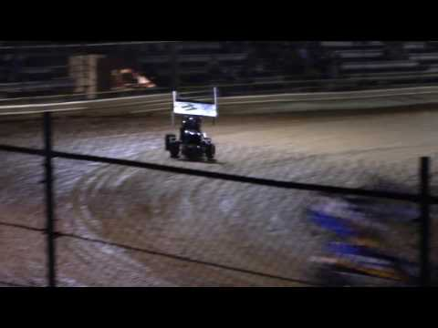 Airport Speedway 125cc Feature 8-20-16
