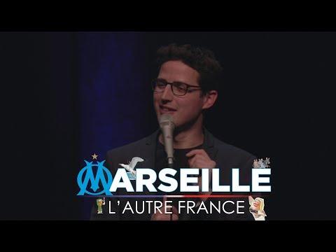 Haroun - Marseille, lautre France #OnRigoleBienMarseille
