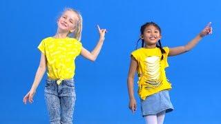 Dumdideldum (Tanzvideo) - Lichterkinder | Kinderlieder für Kita & Kindergarten