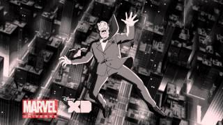 Marvel: Marvel's Ultimate Spider-Man: Web-Warriors Season 3, Ep. 10 - Clip 1
