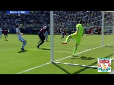 Sintesi Crotone-Lazio (13/05/2018) 《Nel Mondo Del Calcio》