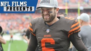 Players Mic'd Up | NFL Films Presents