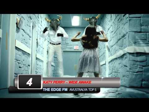 Global Chart With Dj Onuralp Australıa Top 5 ( 21 Agustos 2012 )