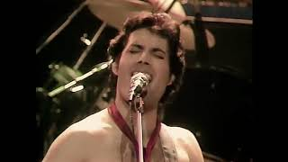 Queen Crazy Little Thing Called Love Live At Hammersmith Odeon 1979