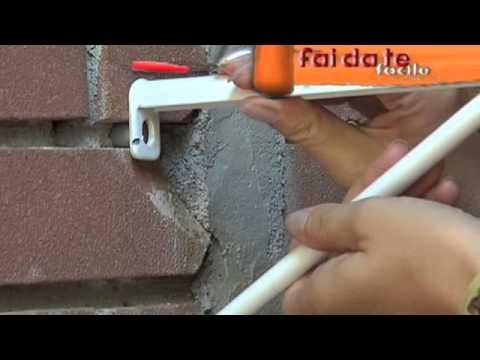 Installare un lavatoio esterno   bricoportale   youtube