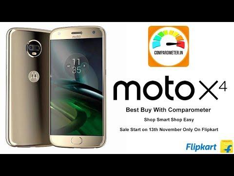 Moto X4 Shop With Comparometer | Shop Smart Shop Easy