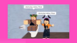 ROBLOX DISS TRACK - larray n issa (ROBLOX MUSIC VIDEO)