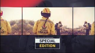 WOF TV News Special: Oudekraal Fire