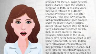 List of Disney Channel Original Movies - Wiki Videos