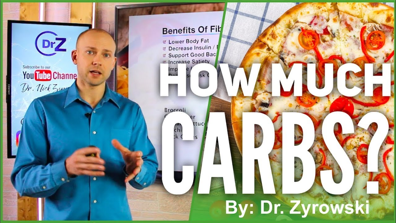 How Many Carbs Should I Eat Daily For Weight Loss