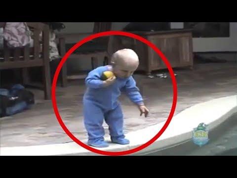 7 Increíbles Milagros captados en videos que la Ciencia no puede explicar
