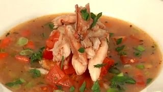 Recipe For Maryland Crab Soup : Easy Recipes