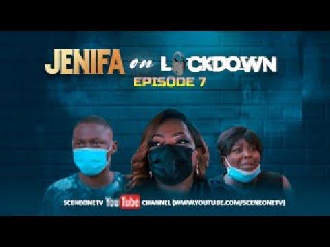 Download JENIFA ON LOCKDOWN - EPISODE 7 - PALLIATIVE 2