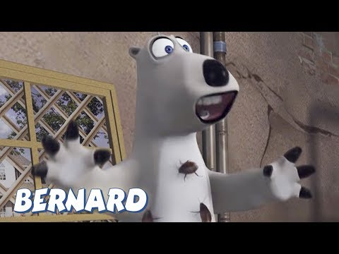 Bernard Bear | The Fumigator AND MORE | 30 min Compilation | Cartoons for Children