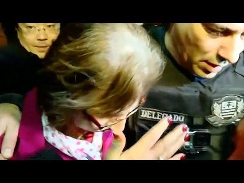 Liberaron a la suegra de Ecclestone tras nueve días de secuestro