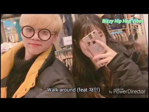 김선재 신곡 떴다!!!!! - Walk Around (feat.채민)