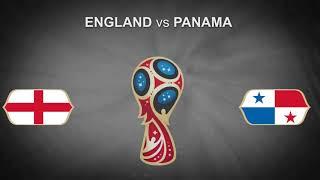 England vs Panama FIFA World Cup 2018 june 24 Football PROMO
