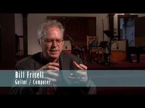 "Bill Frisell - The making of ""Sign Of Life"""