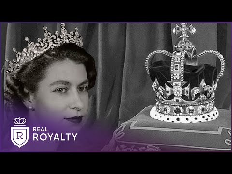 A Look At The Royal Family's Treasures | Royal Jewels | Real Royalty With Foxy Games