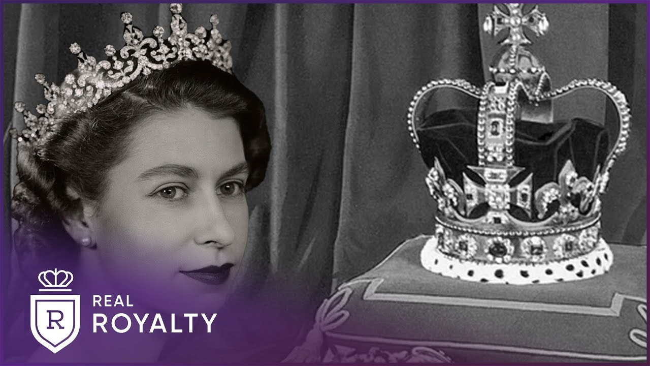 A Look At The Royal Family's Treasures | Royal Jewels | Real Royalty