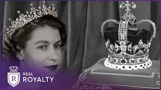 The Priceless Treasures Of The Royal Family | Royal Jewels | Real Royalty with Foxy Games