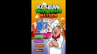 Ice Cream Truck Driver FREE - Best Free Games In Google Play