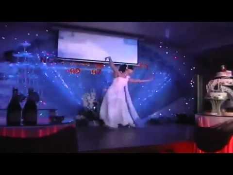 Đám cưới độc đáo - Marry.vn