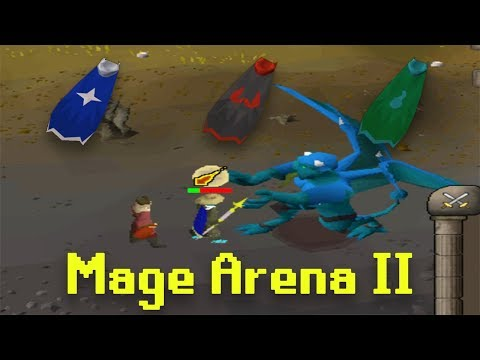 OSRS Mage Arena 2 Imbued God Capes Guide