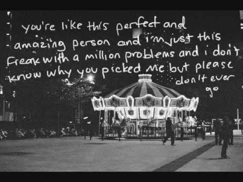 You're Mine- Maybe Next Summer (Slideshow)
