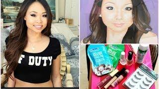 Drugstore Makeup Haul 2014 - Target, CVS Thumbnail