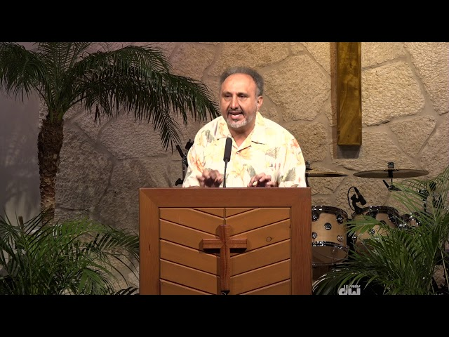 What a Loving Church Looks Like – 1 Thessalonians 5:12-15