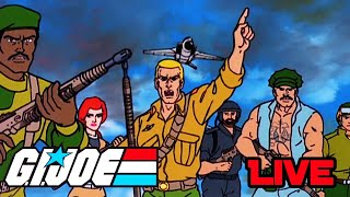 G.I. Joe Live   A Real American Hero (Full Episodes)   Live Now