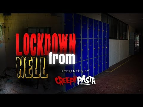 Scary School Lockdown Stories Lockdown From Hell
