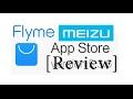 App Center Meizu