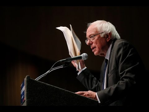 Bernie Sanders to take the lead in restructuring Democratic Party?
