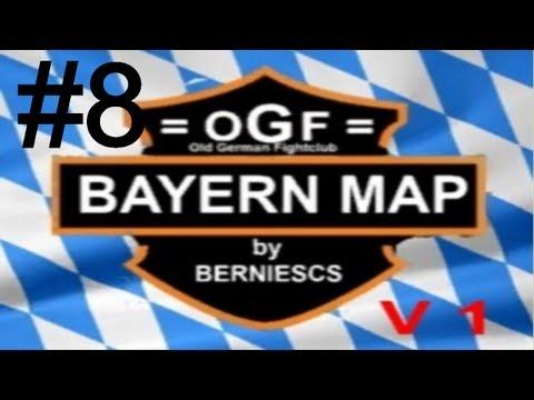 Let's Play OGF Bayern Map -  Landwirtschafts-Simulator 2013 [HD/German] - #8