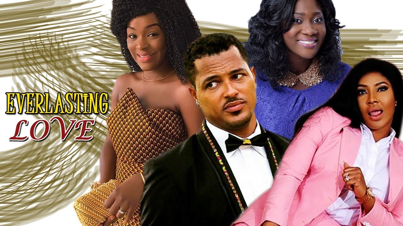 Download Everlasting Love 1$2   - 2018 Latest Nigerian Nollywood Movie New Released Movie  Full Hd