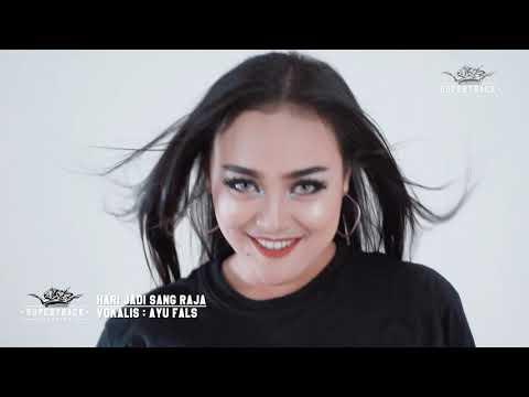 HARI JADI SANG RAJA OFFICIAL VIDEO CLIP TRAKC