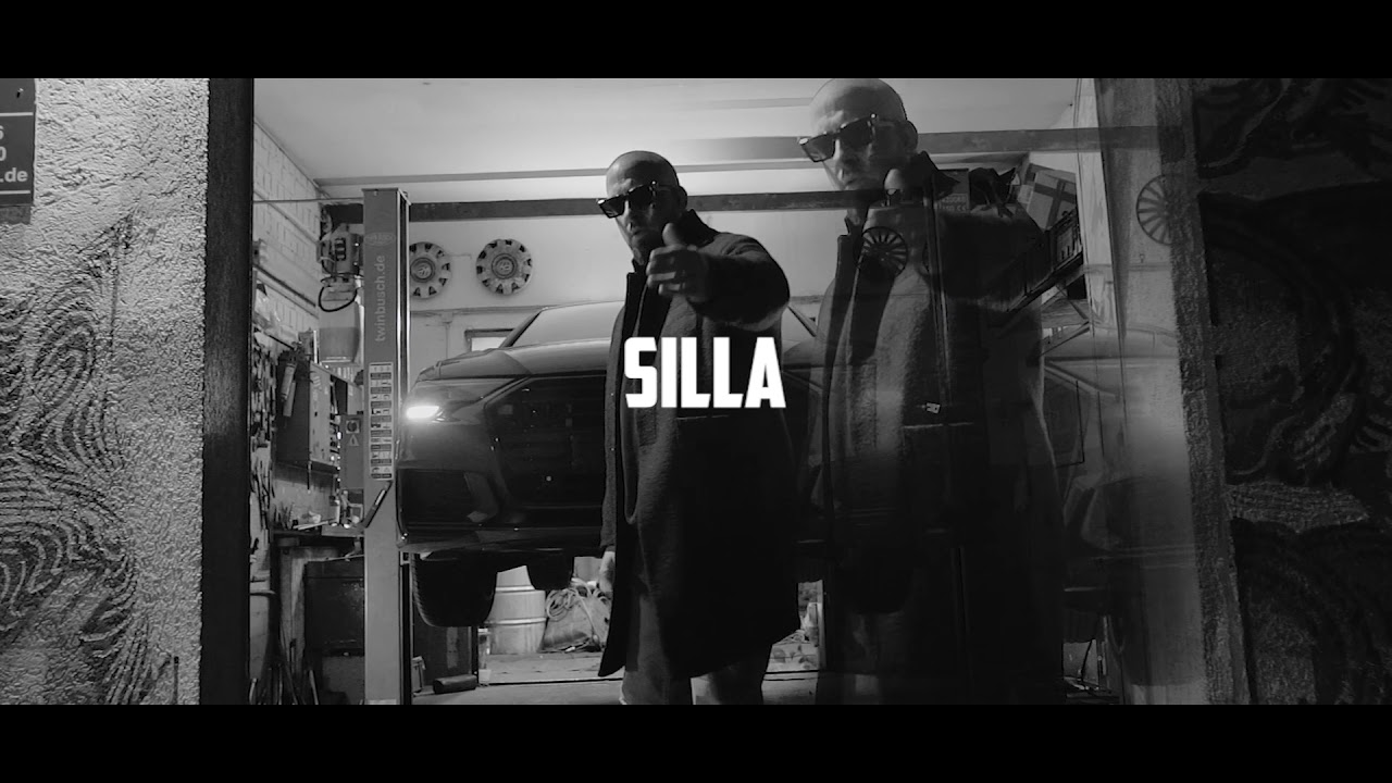 LETOH X SILLA - MOB (OFFICIAL TRAILER)