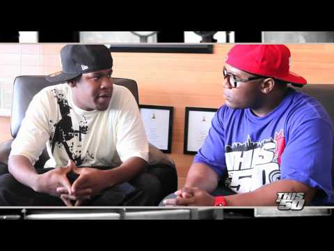 "Thisis50 Interview With Ramel ""Mel"" Carter"
