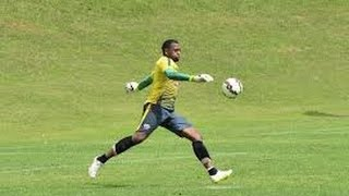 The Best Of Khune... Training
