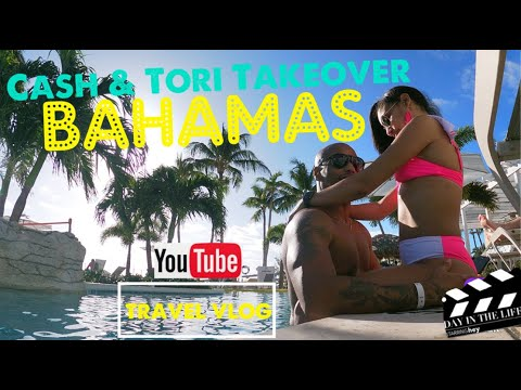 BAHAMAS VLOG| DOES BAHAMAS REALLY LIVE UP TO THE HYPE??🤔 *LET'S SEE*