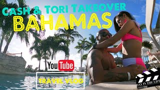 BAHAMAS VLOG| DOES BAHAMAS REALLY LIVE UP TO THE HYPE??? *LET'S SEE*
