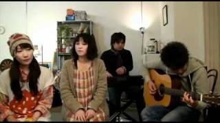 公式Twitter/goosehouseJP Webサイト/www.goosehouse.jp ボーカル:神...