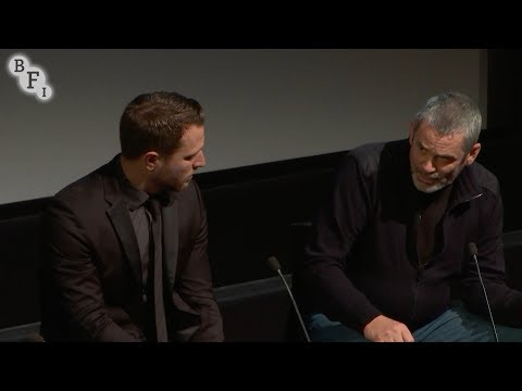 In conversation with... A Private War director Matthew Heineman + photographer Paul Conroy | BFI Mp3