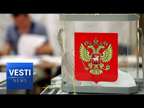 Crimean Results Are In: 90% of the Residents Voted For Putin in General Election