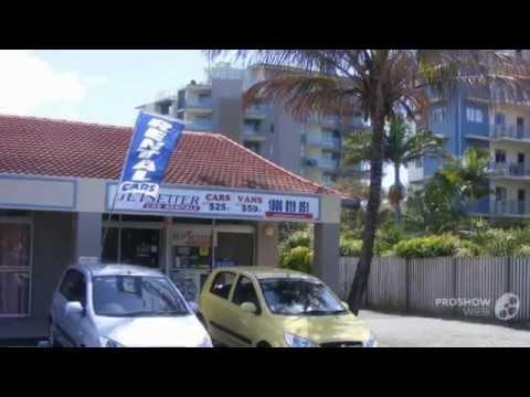 Jetsetter Car Rentals - Hire Car Gold Coast