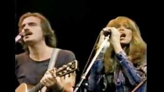 Carly Simon and James Taylor - The Times They Are A Changin
